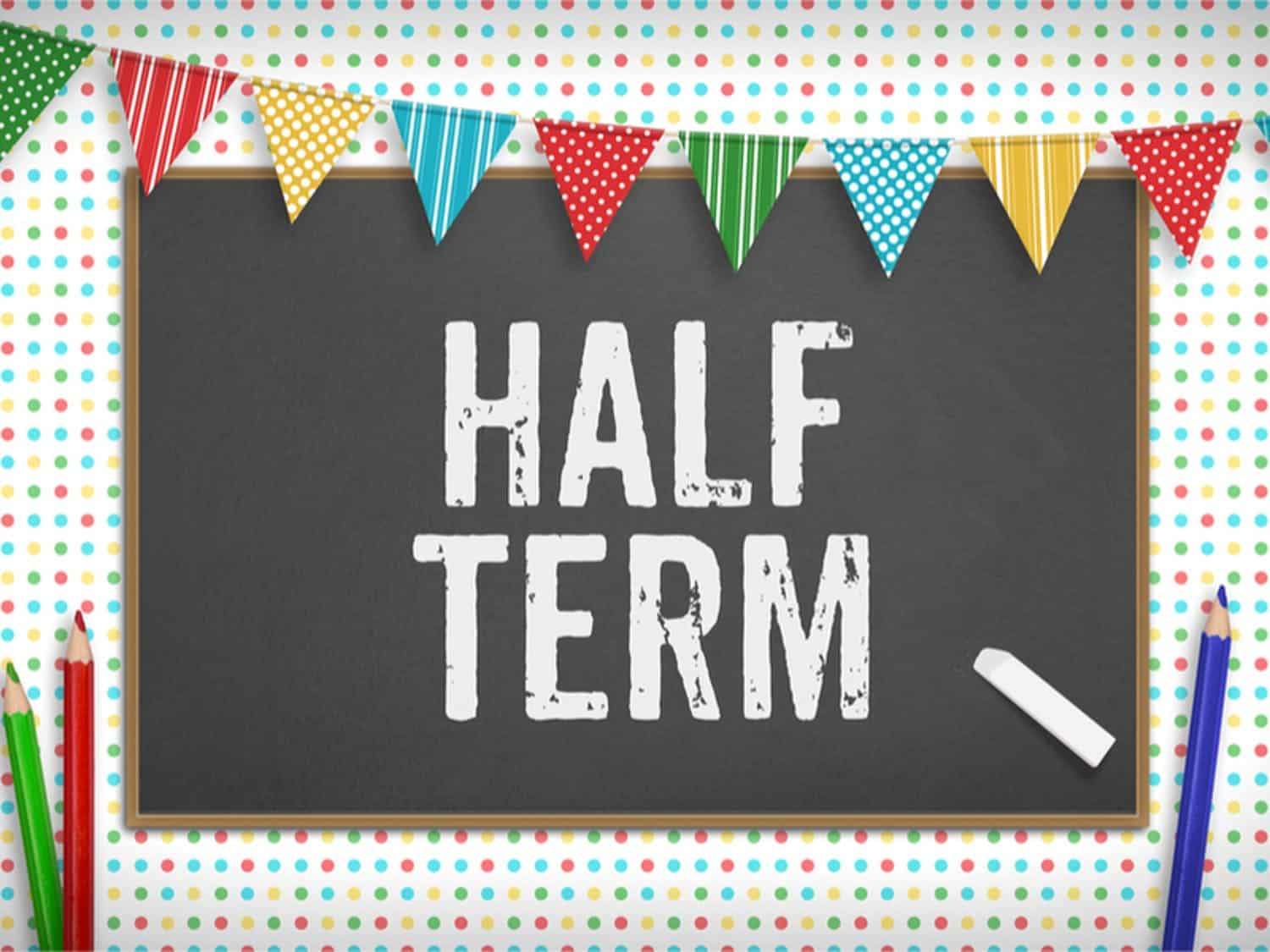 May Half Term Schedule Fast Track Ielts